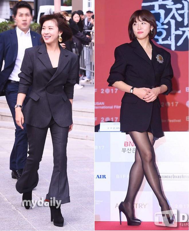 4 người đẹp không tuổi xứ Hàn: người trẻ trung như thuở còn teen, người lại nhạt nhòa thiếu điểm nhấn - Ảnh 18.