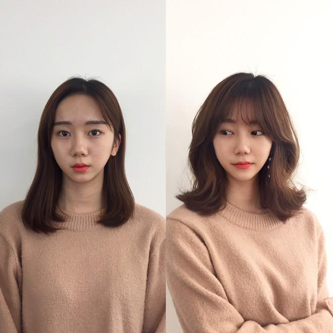 15 bức ảnh minh chứng cho việc: chọn được kiểu tóc phù hợp là trông bạn đã trẻ hẳn ra vài tuổi rồi  - Ảnh 15.