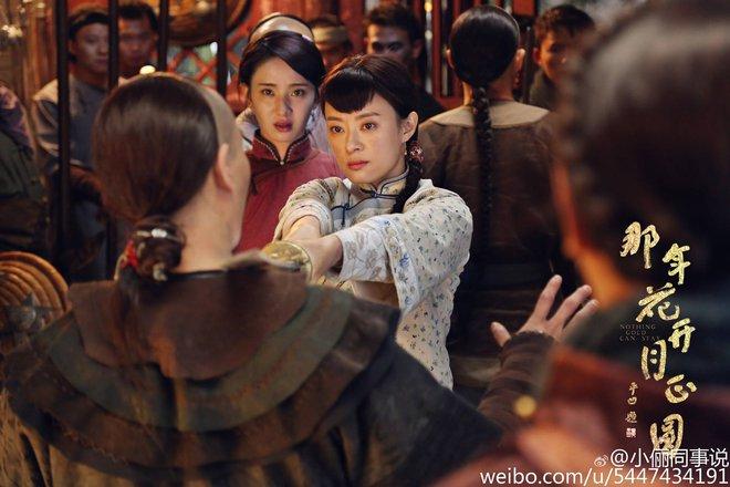 Năm ấy hoa nở của Tôn Lệ trở thành bộ phim tỷ view hot nhất, tất cả đều có lý do - Ảnh 4.