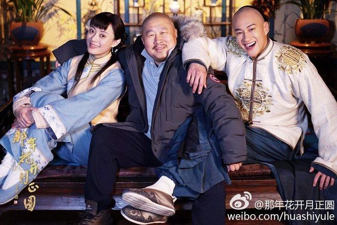 Năm ấy hoa nở của Tôn Lệ trở thành bộ phim tỷ view hot nhất, tất cả đều có lý do - Ảnh 1.