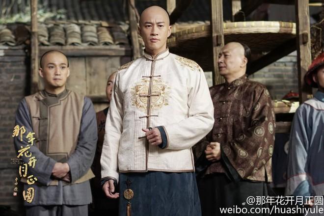 Năm ấy hoa nở của Tôn Lệ trở thành bộ phim tỷ view hot nhất, tất cả đều có lý do - Ảnh 7.