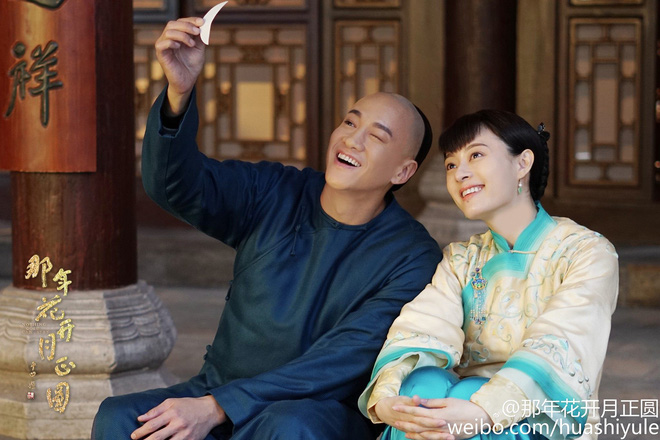 Năm ấy hoa nở của Tôn Lệ trở thành bộ phim tỷ view hot nhất, tất cả đều có lý do - Ảnh 3.