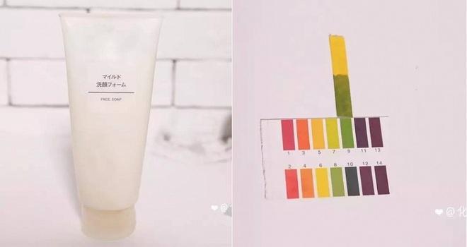 Dù không được công bố, nhưng đây lại là tiêu chí rất quan trọng khi chọn sữa rửa mặt - Ảnh 16.