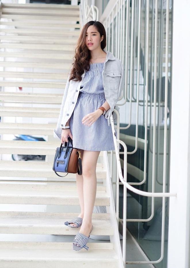 Vóc dáng thấp bé nhưng Song Hye Kyo vẫn luôn mặc đẹp nhờ vào 5 bí kíp này - Ảnh 16.