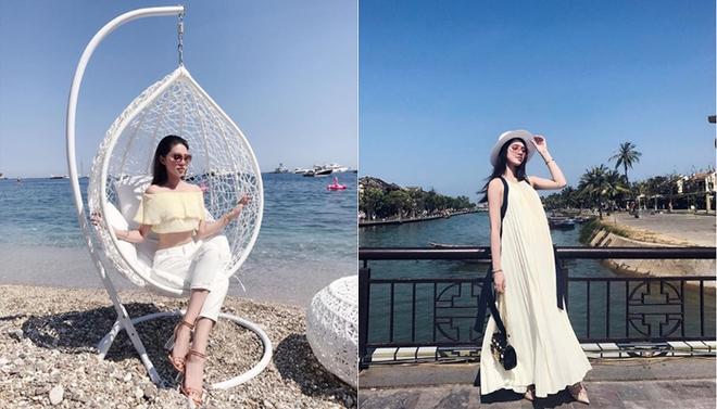 Ngắm cuộc sống sang chảnh, ngập trong đồ hiệu, du lịch xa xỉ của Jolie Nguyễn - hoa hậu hội con nhà giàu Việt Nam - Ảnh 31.