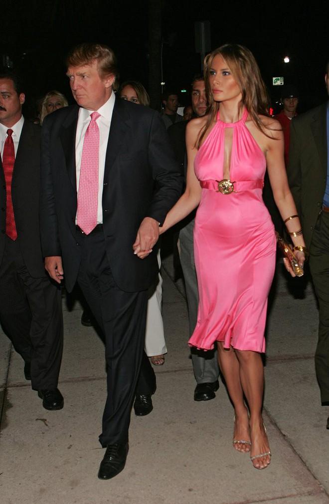 Liệu ai có tò mò về phong cách của Melania Trump khi chưa trở thành Đệ nhất phu nhân Mỹ - Ảnh 13.