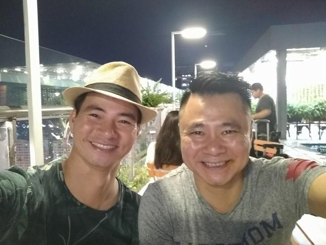 Soi nhất cử nhất động của sao Việt (14/7) - Ảnh 4.