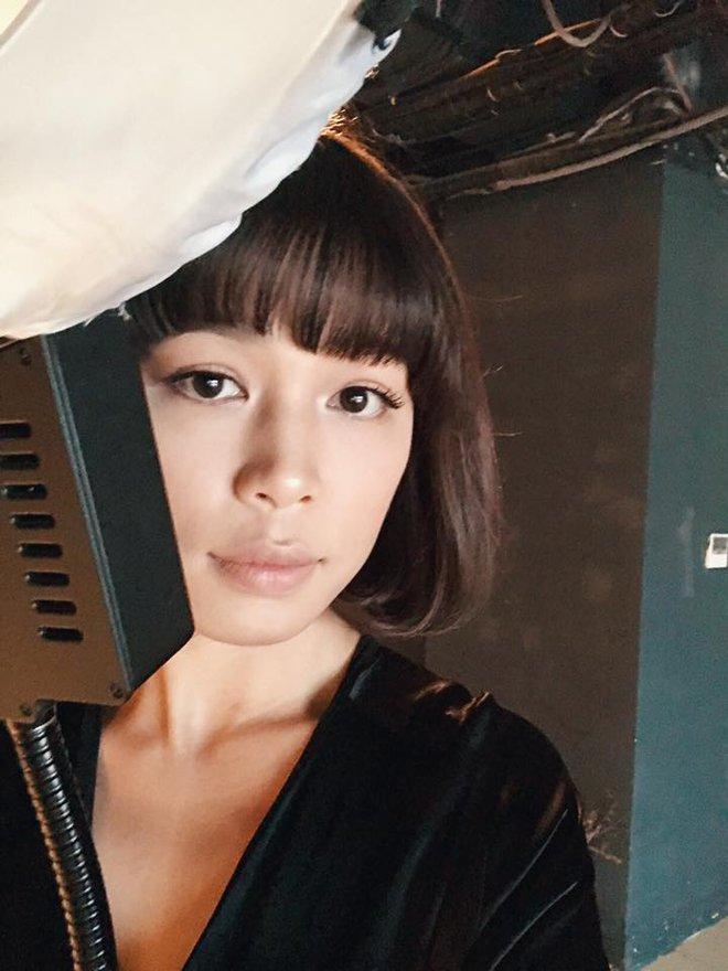 Linh Lê - Nữ nhà văn xinh đẹp sắp lên xe hoa với BTV Quang Minh là ai? - Ảnh 8.