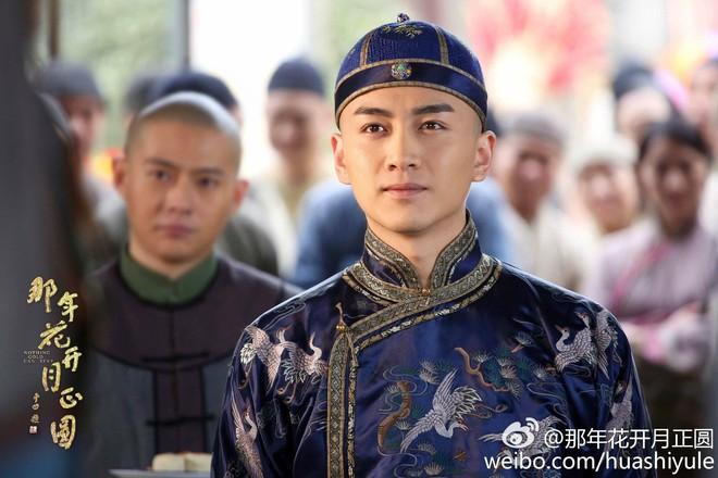Năm ấy hoa nở của Tôn Lệ trở thành bộ phim tỷ view hot nhất, tất cả đều có lý do - Ảnh 8.