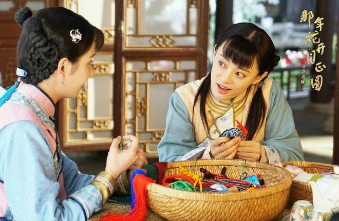 Năm ấy hoa nở của Tôn Lệ trở thành bộ phim tỷ view hot nhất, tất cả đều có lý do - Ảnh 5.