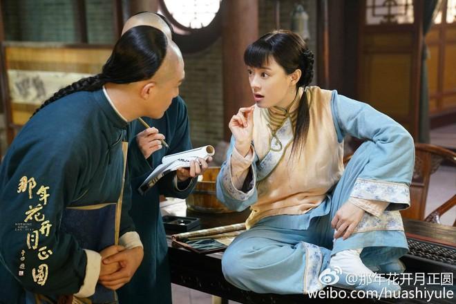 Năm ấy hoa nở của Tôn Lệ trở thành bộ phim tỷ view hot nhất, tất cả đều có lý do - Ảnh 6.