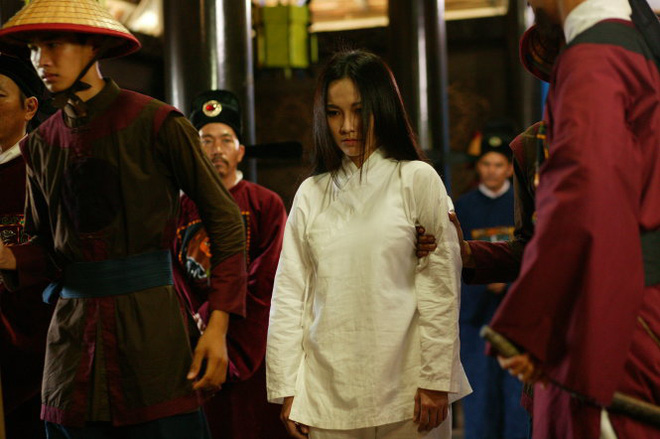 Ly kỳ về cuộc đời của góa phụ xinh đẹp nhưng chọc trời khuấy nước xứng danh Tô Đát Kỷ thứ 2 của sử Việt - Ảnh 9.