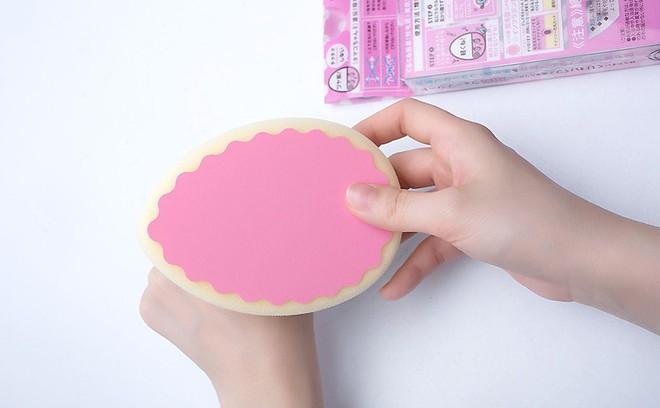 Giấy nhám tẩy lông - món phụ kiện không thể thiếu trong túi của các quý cô Hàn - Ảnh 18.