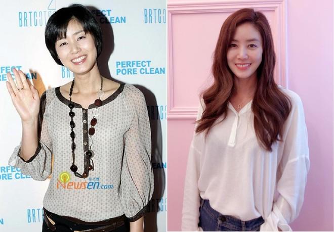 4 người đẹp không tuổi xứ Hàn: người trẻ trung như thuở còn teen, người lại nhạt nhòa thiếu điểm nhấn - Ảnh 19.