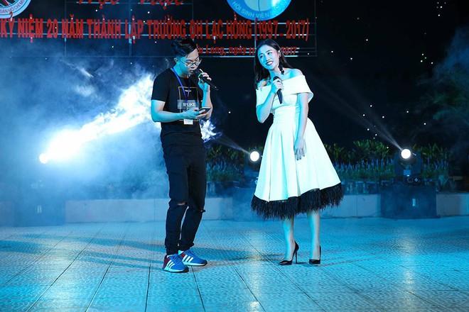 Văn Mai Hương lần đầu xuất hiện sau khi gây ồn ào với chuyện chia tay bạn trai - Ảnh 8.