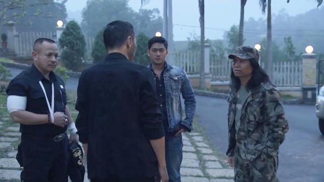 Preview tập 17 Người phán xử: Khán giả hân hoan vì lần đầu hợp tác giữa Phan Hải và Lê Thành - Ảnh 5.
