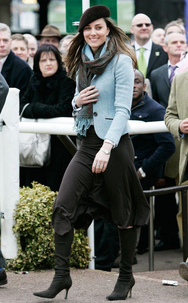 Liệu có ai tò mò về phong cách thời trang hồi chưa là Công nương của Kate Middleton - Ảnh 16.