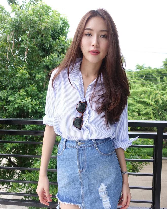Vóc dáng thấp bé nhưng Song Hye Kyo vẫn luôn mặc đẹp nhờ vào 5 bí kíp này - Ảnh 18.