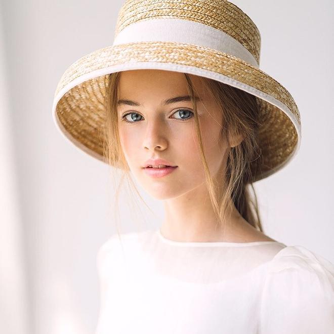 Thiên thần nhí đẹp nhất nước Nga, càng lớn càng đẹp xuất thần - Ảnh 18.