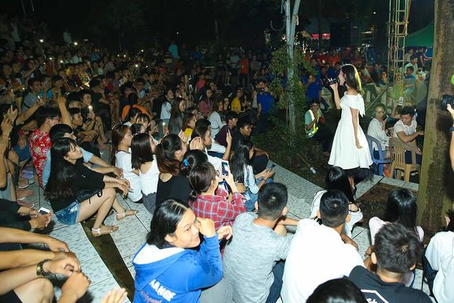 Văn Mai Hương lần đầu xuất hiện sau khi gây ồn ào với chuyện chia tay bạn trai - Ảnh 4.