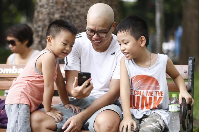 Vũ Ngọc Đãng: Có nơi để về, đó là nhà - Có người để yêu thương, đó mới là gia đình - Ảnh 1.