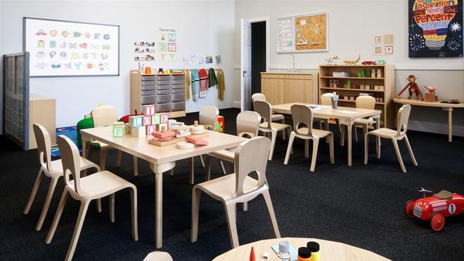 Ghé thăm ngôi trường tư thục cho học sinh ăn bằng đĩa bạc, học phí hơn 1 tỷ đồng/ năm - Ảnh 12.