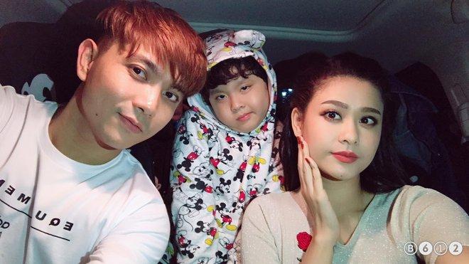 Tim khẳng định không có chuyện ly hôn với Trương Quỳnh Anh - Ảnh 1.