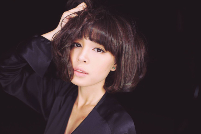 Linh Lê - Nữ nhà văn xinh đẹp sắp lên xe hoa với BTV Quang Minh là ai? - Ảnh 5.