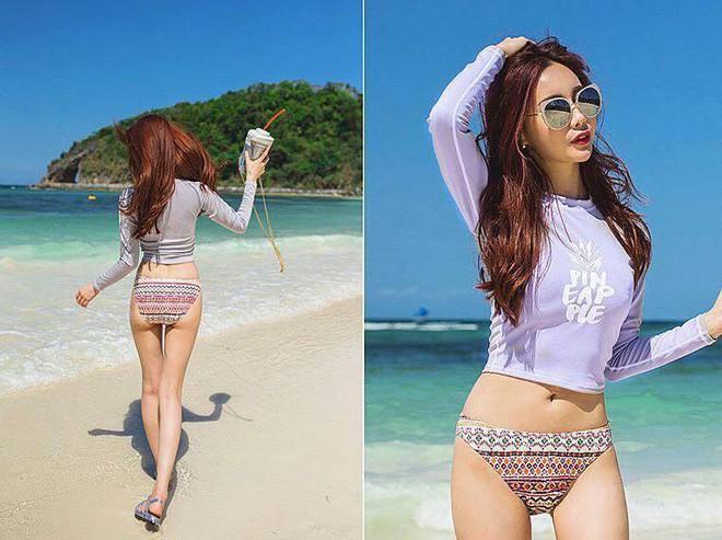 Điểm mặt 11 shop bikini đốt cháy bãi biển hè 2017 - Ảnh 15.