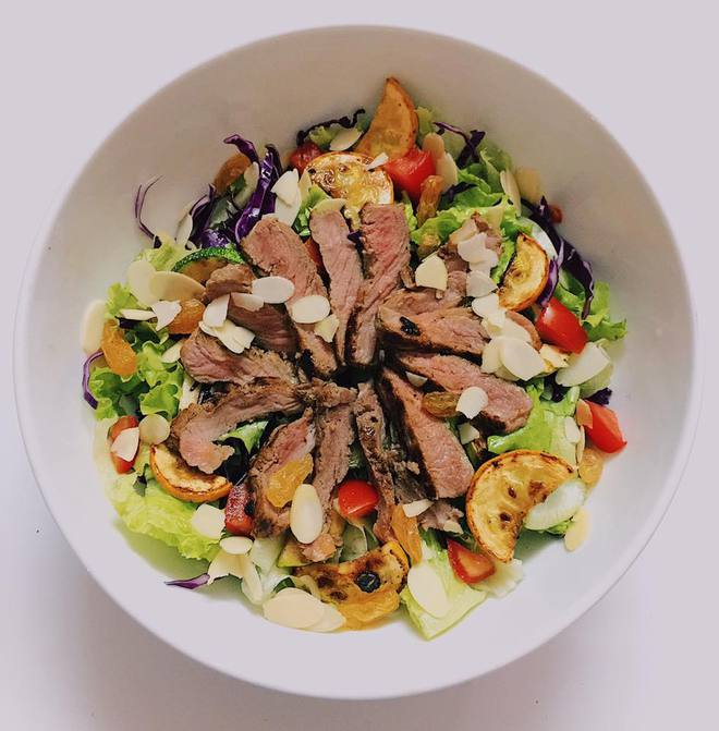 Xếp hạng món ăn đình đám được cộng đồng mạng yêu thích nhất trong tuần - Ảnh 8.