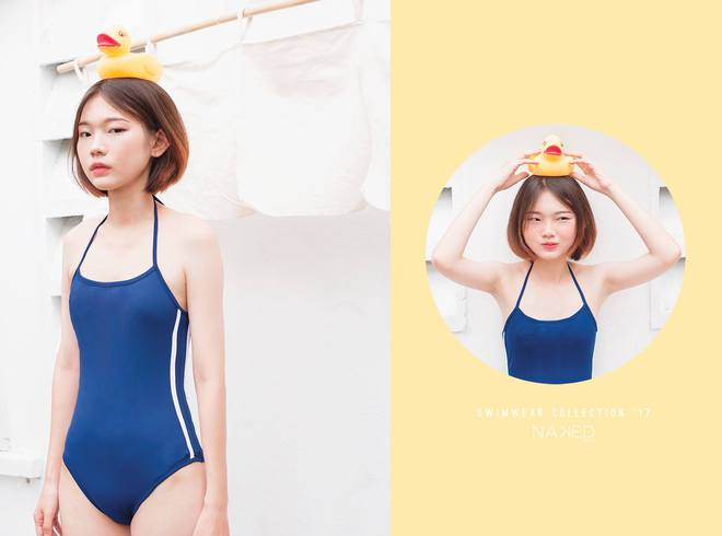 Điểm mặt 11 shop bikini đốt cháy bãi biển hè 2017 - Ảnh 5.