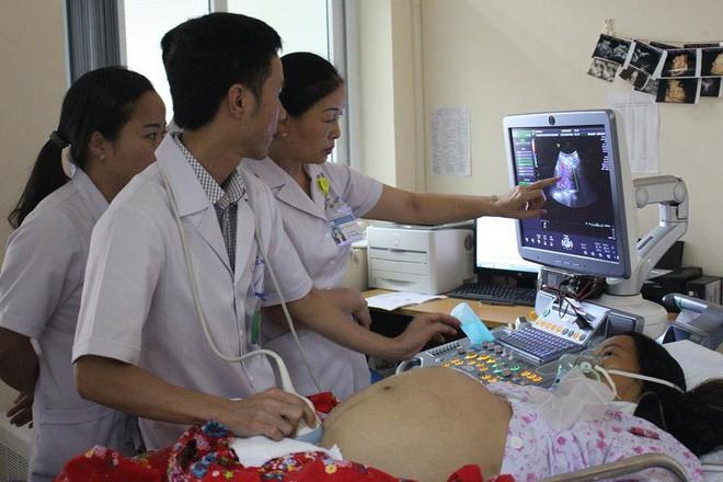 Bộ Y tế khuyến cáo không sử dụng phương pháp gây tê tủy sống đối với một số trường hợp khi sinh