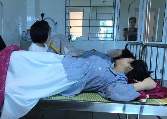 Bắc Ninh: Bé gái sơ sinh đầu lòng tử vong bất thường trong khi mẹ vẫn tỉnh táo - ảnh 1
