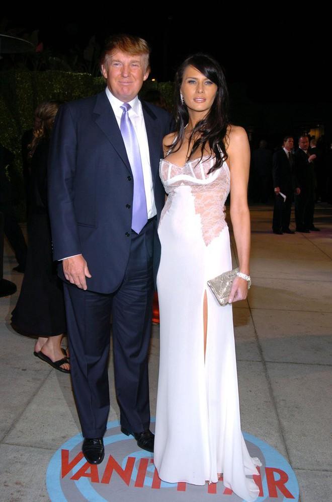 Liệu ai có tò mò về phong cách của Melania Trump khi chưa trở thành Đệ nhất phu nhân Mỹ - Ảnh 15.