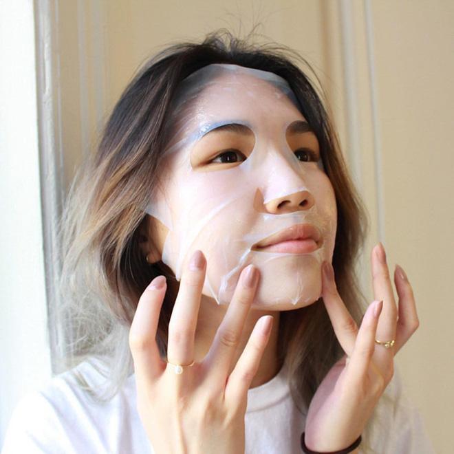 Hóa ra mặt nạ chăm sóc da cũng có hàng hà sa số các loại khác nhau như thế này - Ảnh 22.