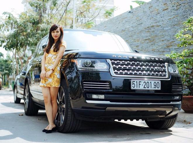 Chân dung Hoài Lê, người chị dâu giàu có nhưng giản dị, rất thân thiết với Hồ Ngọc Hà - Ảnh 18.
