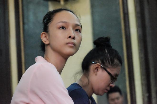Hoa hậu Trương Hồ Phương Nga đã được tại ngoại sau 2 năm 3 tháng tạm giam - Ảnh 19.