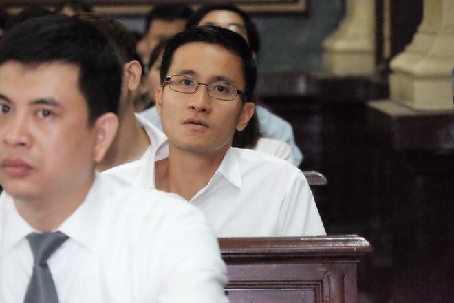 Chùm ảnh: Sắc thái Hoa Hậu- Đại Gia trong 2 ngày xét xử sơ thẩm vụ lừa đảo 16,5 tỷ đồng - Ảnh 15.