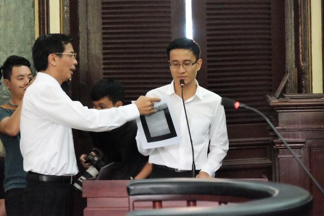Chùm ảnh: Sắc thái Hoa Hậu- Đại Gia trong 2 ngày xét xử sơ thẩm vụ lừa đảo 16,5 tỷ đồng - Ảnh 12.