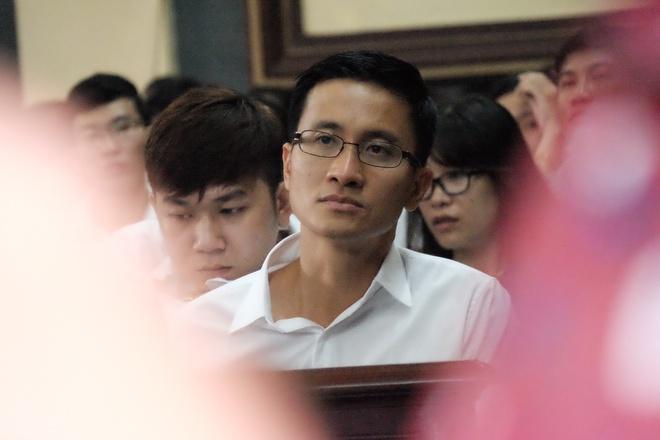 Chùm ảnh: Sắc thái Hoa Hậu- Đại Gia trong 2 ngày xét xử sơ thẩm vụ lừa đảo 16,5 tỷ đồng - Ảnh 13.