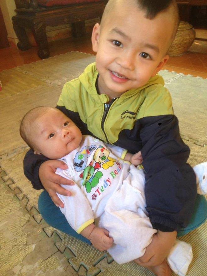 Tâm sự chi tiêu của mẹ bỉm ở nhà chăm hai con, chồng đưa 4 triệu/tháng, mức tiêu mỗi ngày không quá 70k - Ảnh 3.