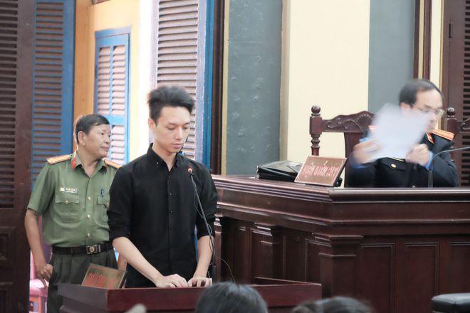Hoa hậu Trương Hồ Phương Nga đã được tại ngoại sau 2 năm 3 tháng tạm giam - Ảnh 21.