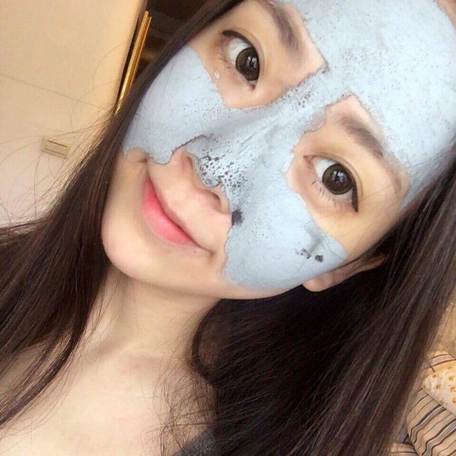 Hóa ra mặt nạ chăm sóc da cũng có hàng hà sa số các loại khác nhau như thế này - Ảnh 29.