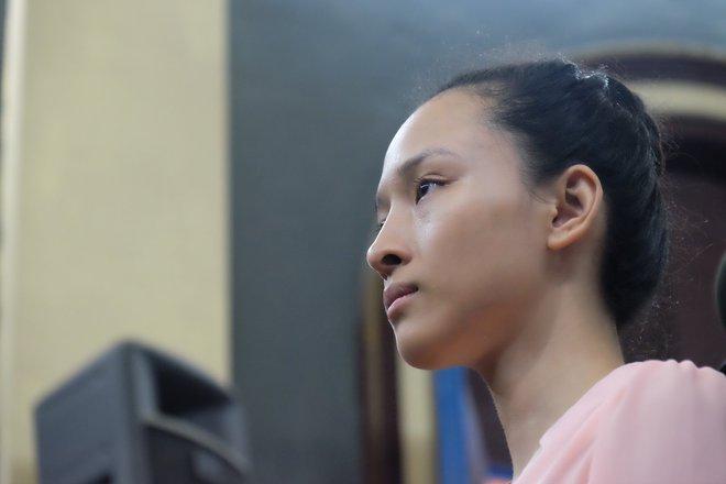Hoa hậu Trương Hồ Phương Nga đã được tại ngoại sau 2 năm 3 tháng tạm giam - Ảnh 3.