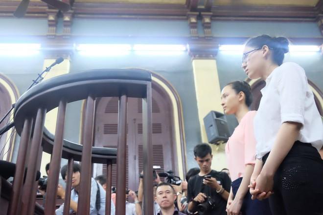 Hoa hậu Trương Hồ Phương Nga đã được tại ngoại sau 2 năm 3 tháng tạm giam - Ảnh 4.