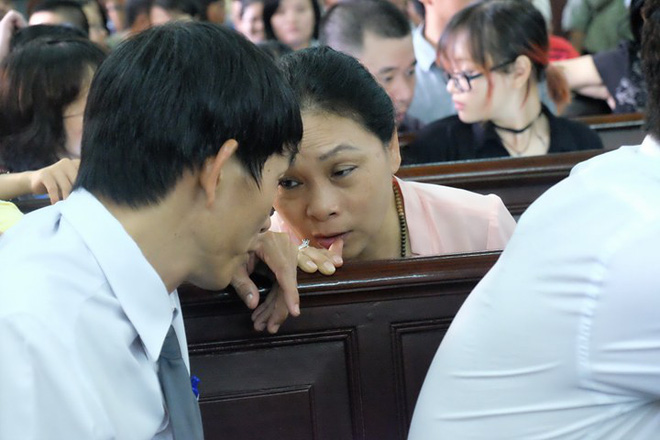 Hoa hậu Trương Hồ Phương Nga đã được tại ngoại sau 2 năm 3 tháng tạm giam - Ảnh 11.