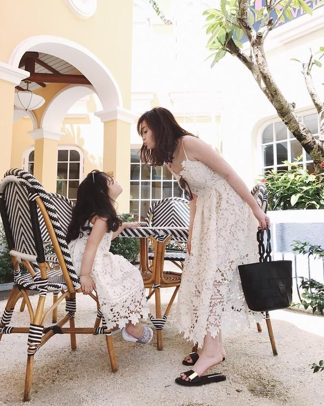 Nhóm bạn thân 6 hotmom Hà Nội trẻ xinh, kinh doanh giỏi, du lịch nước ngoài như đi chợ khiến chị em ngưỡng mộ - Ảnh 6.