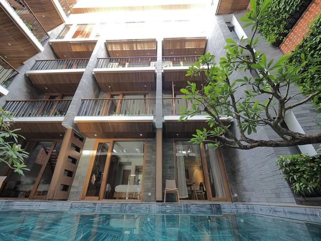 Quên khách sạn xịn đi, 4 homestay, hostel này ở Đà Nẵng đẹp chẳng kém cạnh mà giá bình dân hơn nhiều - Ảnh 6.