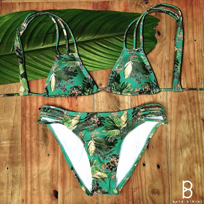 Điểm mặt 11 shop bikini đốt cháy bãi biển hè 2017 - Ảnh 10.