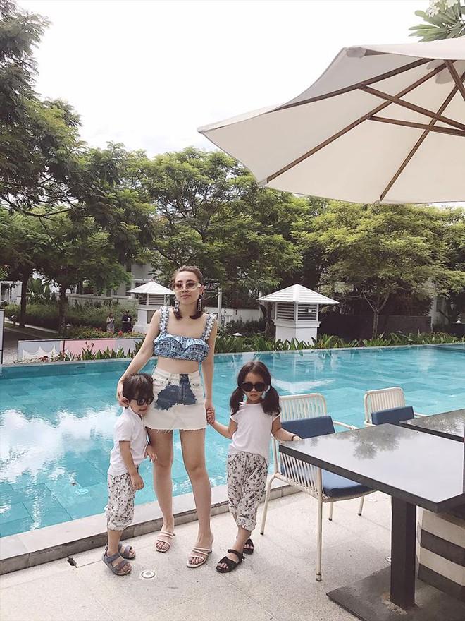 Nhóm bạn thân 6 hotmom Hà Nội trẻ xinh, kinh doanh giỏi, du lịch nước ngoài như đi chợ khiến chị em ngưỡng mộ - Ảnh 25.